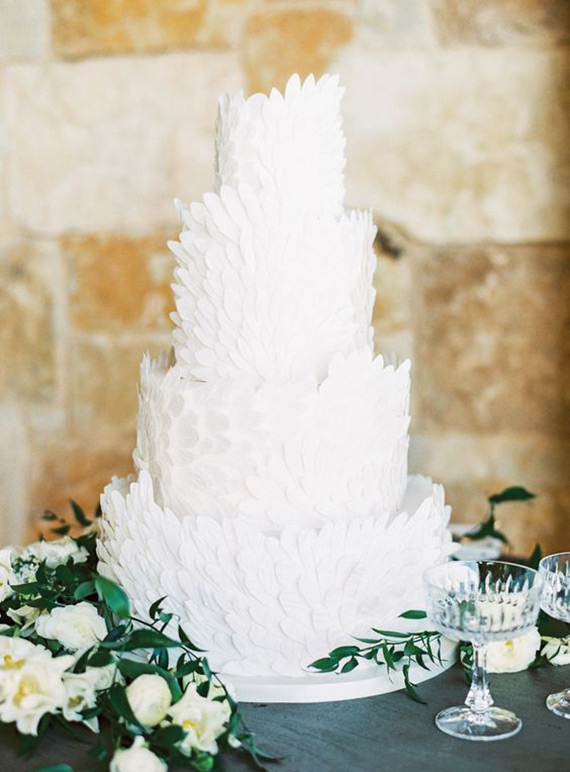 attractively wedding cakes