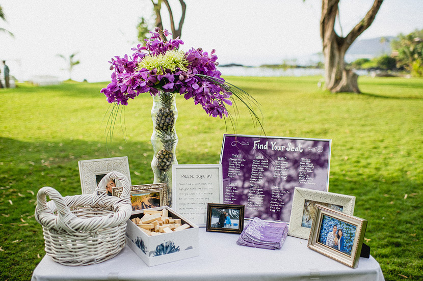 Guest Book Table 2