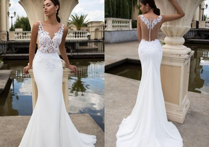 summer wedding dress ideas
